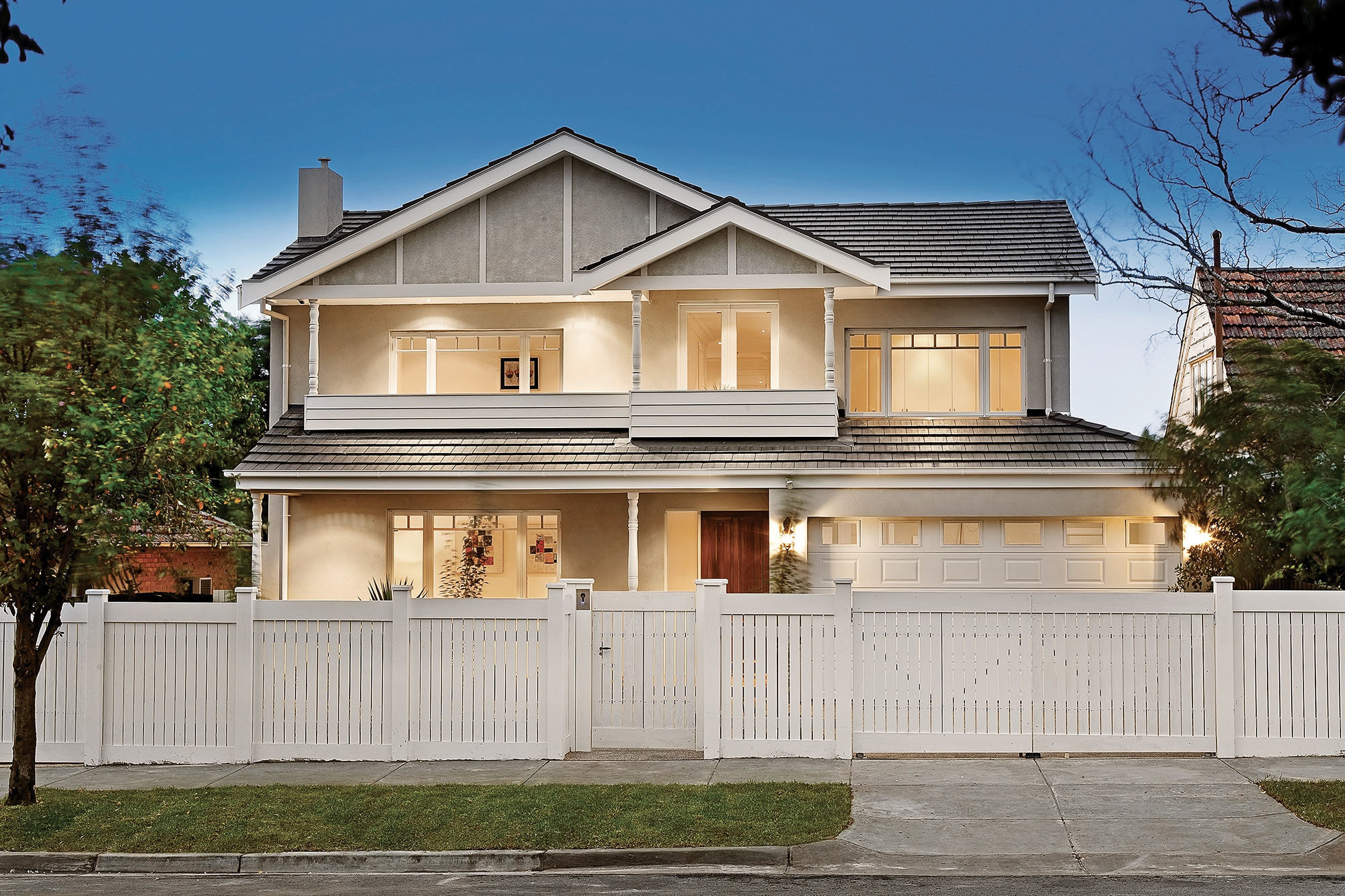 Jpt homes home beaumaris black rock bayside victoria for House builders in victoria